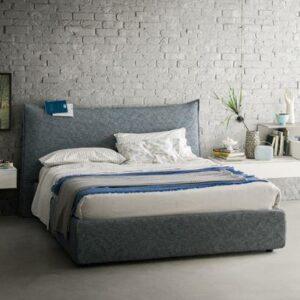 France King Bed